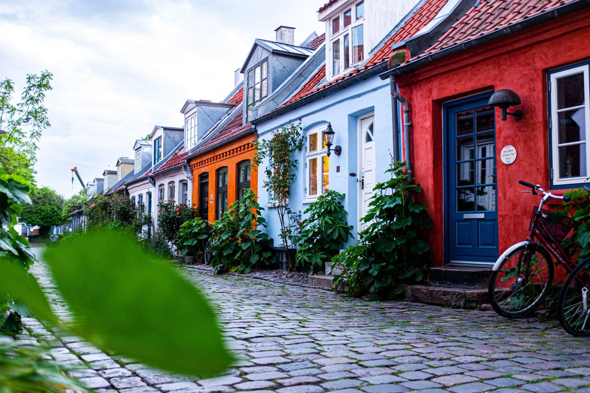 Denmark Danska